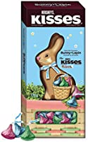 HERSHEY'S Chocolate Easter Bunny