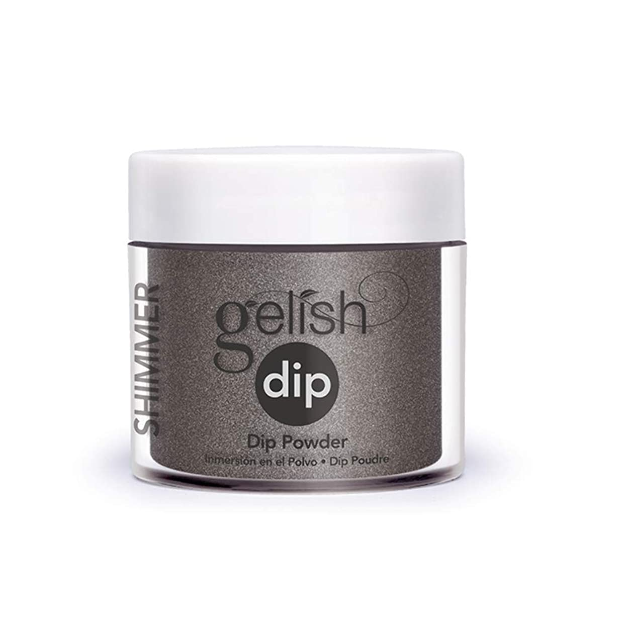 回転お別れ芽Harmony Gelish - Acrylic Dip Powder - Chain Reaction - 23g / 0.8oz