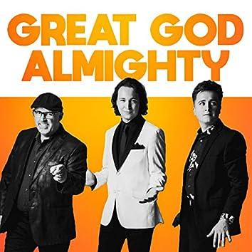 Great God Almighty (Radio Edit)