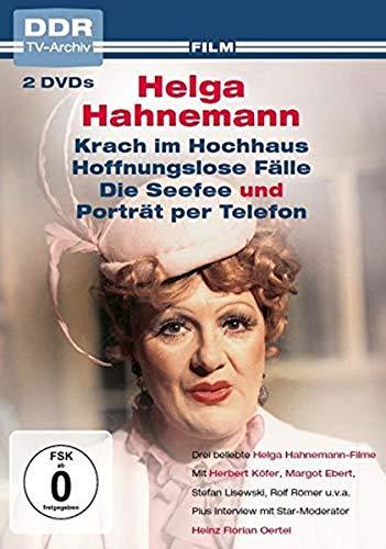 Helga Hahnemann Edition [2 DVDs]