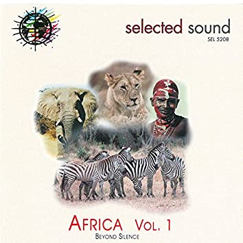 Ethnic Flavour - Africa Vol. 1 - Beyond Silence