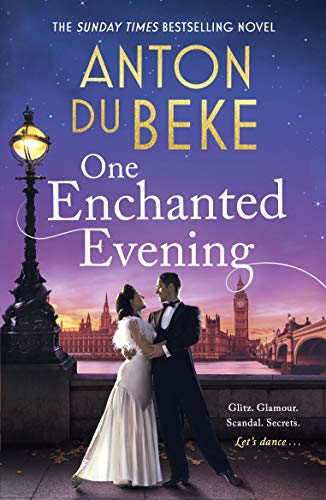 One Enchanted Evening: The Sunday Times Bestselling Debut by Anton Du Beke (English Edition)