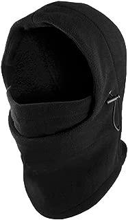 Fleece Windproof Ski Face Mask Balaclavas Hood