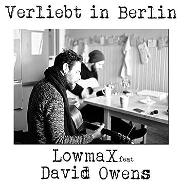 Verliebt in Berlin (feat. David Owens)