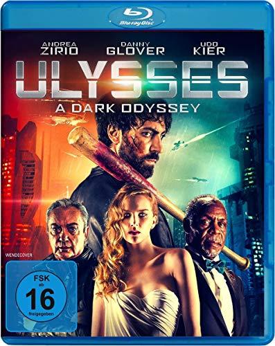 Ulysses - A Dark Odyssey [Blu-ray]