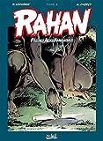 Rahan L'Integrale T04