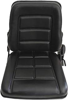 トラクター シート 多目的シート 汎用 リクライニング機能 リフト ユンボ 交換用座席