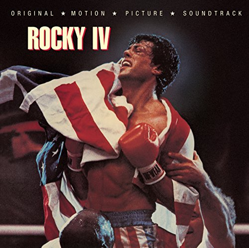 """No Easy Way Out (From """"Rocky IV"""" Soundtrack)"""