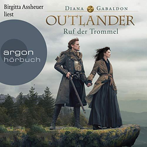Der Ruf der Trommel: Outlander 4