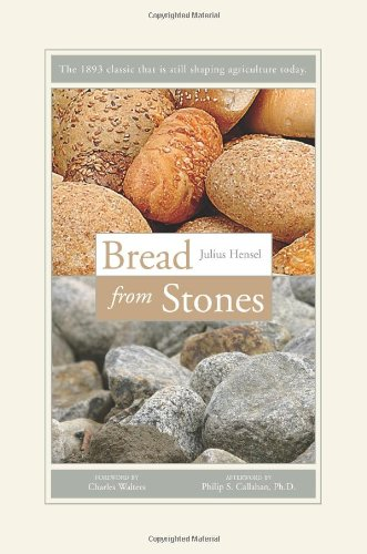 Bread from Stones (An Acres U.S.A. classic)
