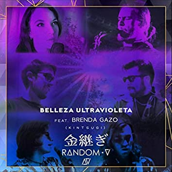 Belleza Ultravioleta (Kintsugi) [feat. Brenda Gazo]