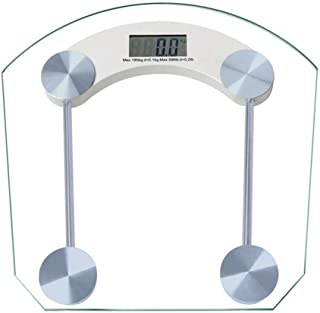 Digital Thick Glass Weighing Scale/Weight Measurement Machine for Humans
