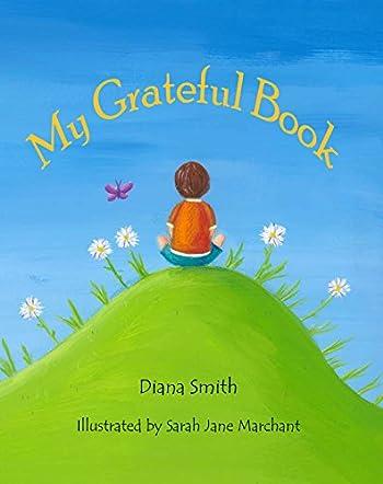 My Grateful Book