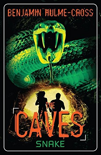 The Caves: Snake: The Caves 6