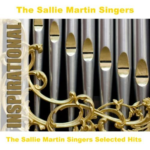 The Sallie Martin Singers