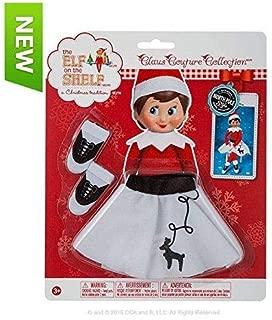 Elf on The Shelf - Rockin' Reindeer Skirt