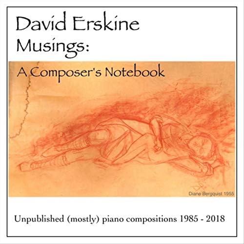 David J. Erskine