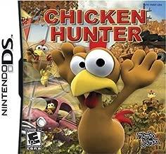 Chicken Hunter - Nintendo DS
