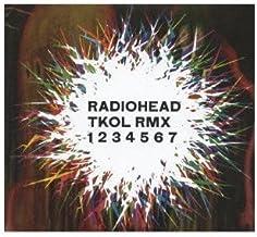 Tkol Rmx 1 2 3 4 5 6 7 by Radiohead (2011-09-27)