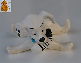 McDonald's Happy Meal Toy Disney 101 Dalmatians Puppy With Shoe Action Figure Released in Thailand Rare Collection collectible Get Free Designed Gift