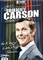 Here's The Johnny Carson Show (Gift Box)