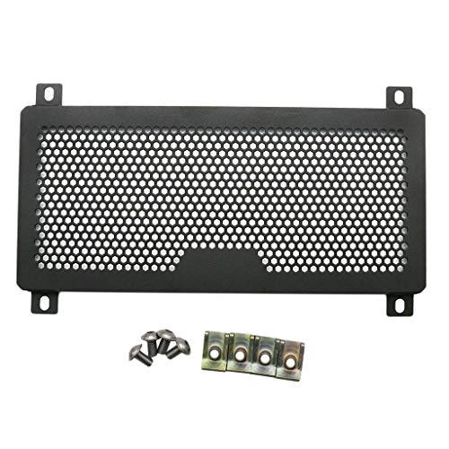 #N/a Cubierta Protectora de Rejilla de Radiador para 650 Z650