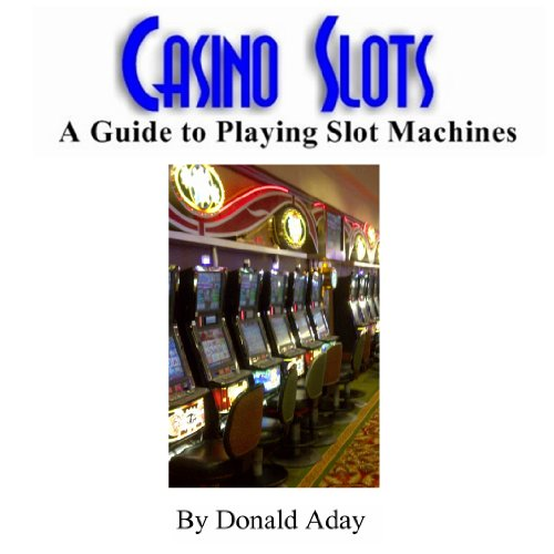 Casino Slots cover art