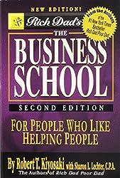 Robert Kiyosaki Books - The Business School