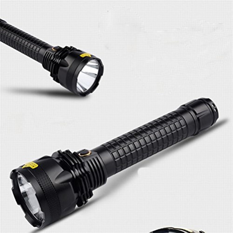 XCF Led Licht Taschenlampe - Licht Wiederaufladbare Hausjagd - Multifunktionale Wasserdicht