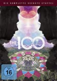 The 100 - Die komplette sechste ...