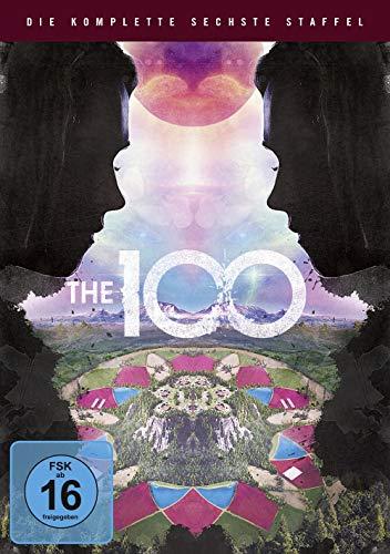 The 100 - Die komplette sechste Staffel [3 DVDs]