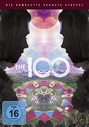 The 100 - Die komplette sechste Staffel [3 DVDs]