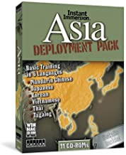 Instant Immersion Asia Deployment Pack
