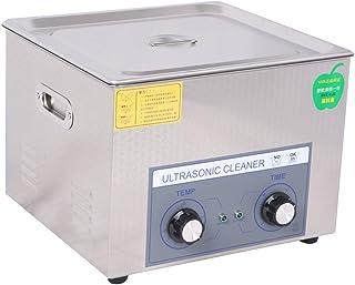 CGOLDENWALL Nettoyeur à ultrasons PS-60 15 L pour carte mémoire