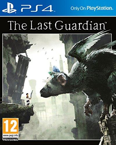 Sony The Last Guardian, PS4 Basic PlayStation 4 videogioco