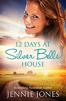 12 Days At Silver Bells House (Swallow's Fall Book 2) by [Jennie Jones]