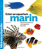 Créer un aquarium marin