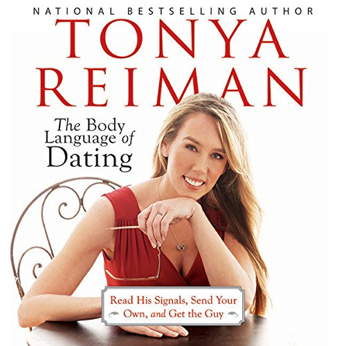 The Body Language of Dating  audiobook cover art
