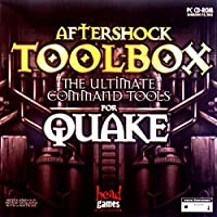 Aftershock for Quake (Jewel Case) [PC CD-Rom] (輸入版)