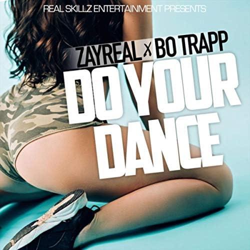 Zayreal feat. Bo Trapp
