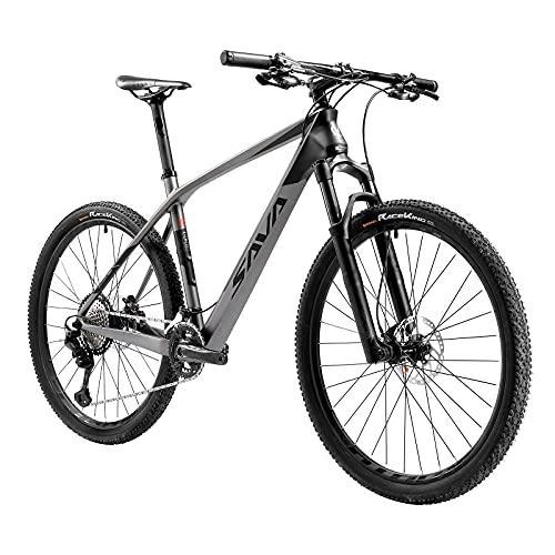 Bicicletas de Montaña 29 Pulgadas Carbono Marca SAVADECK