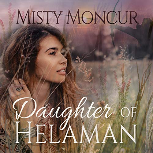 Daughter of Helaman  By  cover art