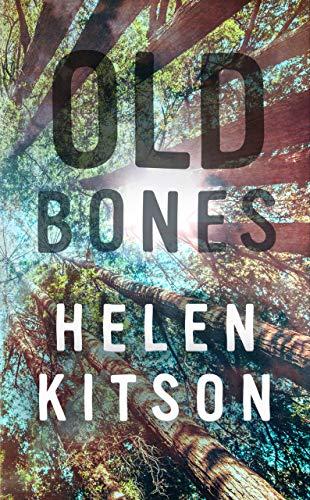 Old Bones by [Helen Kitson]