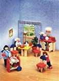 Selecta 4355 - Ronda Esszimmer Puppenhausmöbel