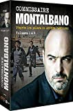 COMMISSAIRE MONTALBANO Volumes 1 à 4