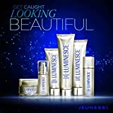 Jeunesse Luminesce Anti-Aging Hautpflegeset, Serum, Moisturizer, Repair, Cleanser, Masque, Renewal, 6 Produkte