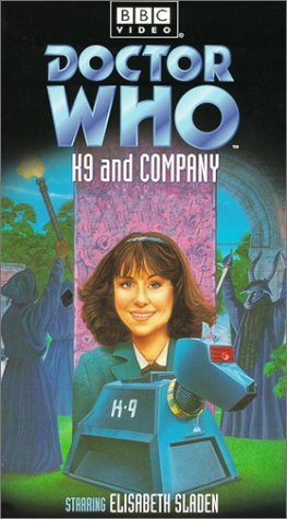 Doctor Who - K9 & Company [VHS]