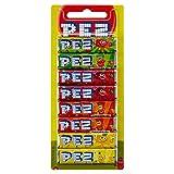 Fruité Pez recharges (pack de 8)