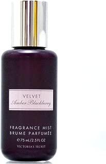 Best blackberry amber body spray Reviews
