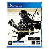 Ghost of Tsushima Versão Do Diretor - PlayStation 4